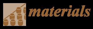 MDPI materials